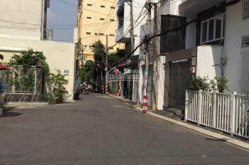 Bán nhà hẻm xe hơi đường Thăng Long, P4, Q. Tân Bình 4,4m x 11m nhà đẹp 3 lầu vị trí cực đẹp