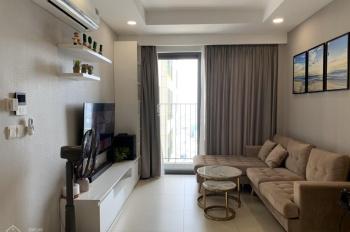Cho thuê căn hộ Phú Mỹ Hưng SSR, 75m2 gồm 2PN 2WC, có nội thất. LH 0909 54 6998