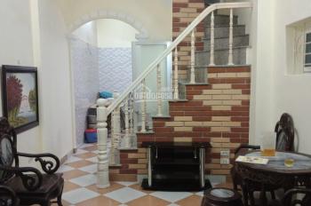 Cho thuê nhà riêng ngách 11 ngõ 290 Kim Mã