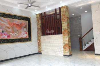 Nhà Bến Lội, Bình Tân, đúc 4 tấm mới xây kẹt tiền bán gấp lh 0927700885