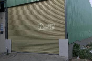 Bán nhà xưởng Thạnh Xuân 33 phường Thạnh Xuân Q 12, TPHCM, 120 m2, giá 3,99 tỷ TL