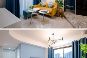 Cho thuê nhà MT Phan Xích Long, P2, Phú Nhuận, 4x18m, trệt 3 lầu, 75tr/tháng, 0933818298