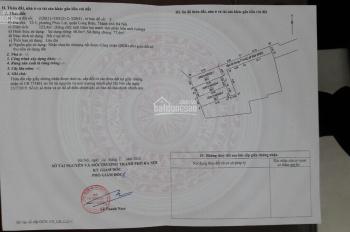 Cần bán đất Phúc Lợi, tổ 5, vị trí đẹp nằm sát trung tâm thương mại Vincom, DT 48m2, MT 4m