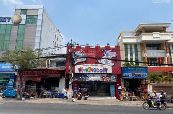 Cho thuê nhà nguyên căn 516Bis mặt tiền đường Lê Văn Lương, phường Tân Phong, Quận 7