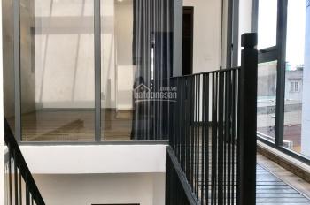 Bán gấp 71.5m2 nhà phố Nơ Trang Long căn góc 2 MT hẻm ngang 5.5m khai thác cho thuê 50tr/th