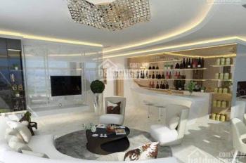 Định cư nước ngoài cần bán căn góc 2 mặt tiền BT Chateau.PMH.Q7. DT 770m2.bán 145 tỷ.LH 0916592244