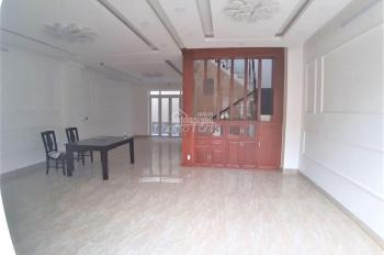 Cho thuê biệt thự hẻm 12M Nguyễn Hữu Dật F Tây Thạnh Q Tân Phú 7x19-1 lầu 3PN-3WC mới LH 0902578982