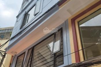 Cho thuê nhà riêng xây mới tại Lê Văn Lương - Nhân Chính