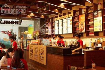 Cho thuê mặt bằng kinh doanh lo góc mặt phố Hoàng Đạo Thúy, Trung Hòa, Cầu Giấy, Hà Nội