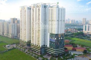 Cho thuê văn phòng tòa nhà Ecolife Capitol 58 Tố Hữu, Nam Từ Liêm, Hà Nội