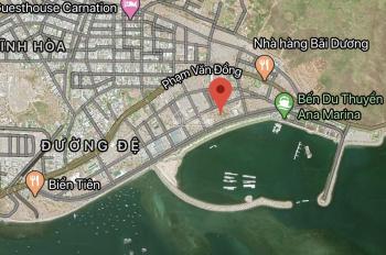 Covid kẹt tiền cần bán gấp đất đường Xuân Thuỷ, KĐT  Vĩnh Hoà, Nha Trang - 0943.902.155