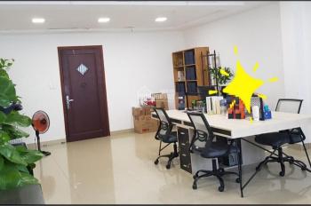Cho thuê văn phòng 47m2, tòa nhà VP HHP Building,  địa chỉ số 18 Đường A4, P12, Tân Bình.
