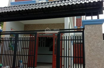 Kẹt tiền bán gấp giảm 200tr nhà khu 7 - Phú Lợi, Thủ Dầu Một, Bình Dương
