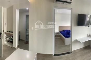 Cho thuê căn hộ Officetel Quận 7 đầy đủ nội thất mới và hiện đại nhất khu vực, LH: 0902816662