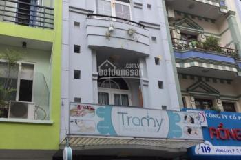 Chính chủ cho thuê nhà mặt tiền số 117 Hoa Lan, Phường 2, Phú Nhuận