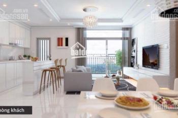 Bán căn hộ chung cư Vinhomes Central Park Bình Thạnh căn hộ 1PN 4PN, 90m2 giá chỉ 5.7 tỷ