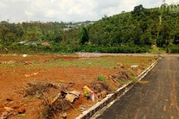 Lô đất 2 mặt tiền 7,7x30m thổ cư, đường Phan Đình Phùng, Phường 2, TP Bảo Lộc