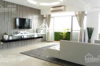 Căn hộ Panorama, Phú Mỹ Hưng, Quận 7, DT 121m2 ban công phòng khách, giá: 5.2 tỷ, LH: 0909.752.227
