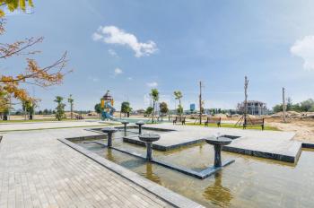 Khu đô thị One World Regency - Sát sông kề biển hiện đại bậc nhất Nam Đà Nẵng