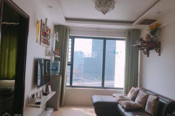 Cho thuê căn hộ 1 phòng ngủ full nội thất với giá 5 triệu vào ở luôn. LH 098 1962 055