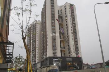 Cho thuê căn hộ tầng 3 tòa nhà Home Land - Lý Sơn, DT: 68m2 (có đồ), giá: 8 triệu/th