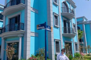Đã có sổ, duy nhất căn villa mặt biển Phú Quốc, đất ở 100%, có hồ bơi, nhận nhà ngay