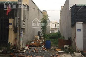 Sang gấp nền đất 118m2 /thổ cư, đường 8m đối diện trường tiểu học Hòa Phú, cặp bên chợ phú chánh