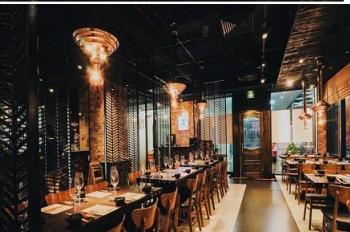 Cho thuê nhà mặt phố Dã Tượng, 120m2 x 6T, MT 8m, phù hợp KD nhà hàng, LH O948435258
