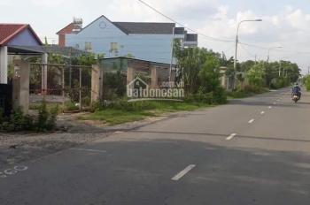 Bán 19m mặt tiền đường Hương Lộ 15, Thạnh Phú, Vĩnh Cửu