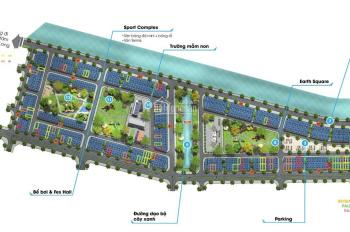 Bảng hàng mới nhất, đẹp nhất khu Hawai Seaside FLC Tropical City Hà Khánh Hạ Long, LH 0969727707