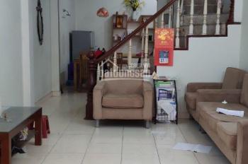 Cho thuê nhà 4 tầng, 5 ngủ tại ngõ 262, Khương Đình, Thanh Xuân