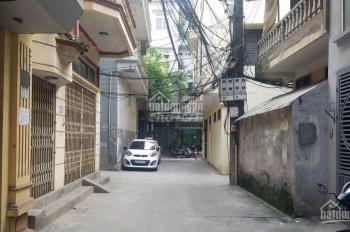 Nhà ngõ 86 Tô Vĩnh Diện, 32m2x4T, ngõ ô tô, 9tr/th