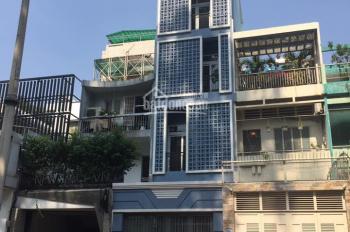 Bán nhà hẻm 4m khu TK 11 Bến Chương Dương, P. Cầu Kho, Q1, giá chỉ 5 tỷ