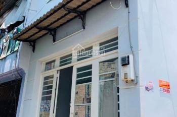 Cho thuê nguyên căn nhà mới đẹp, hẻm 1/ đường Lê Văn Lương, Q7