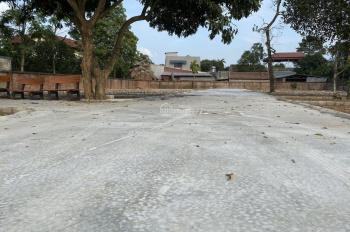 Cần bán lô đất thôn Đồn Sen, Bình Yên, Thạch Thất DT67,3m2 MT 5m giá chỉ 630tr