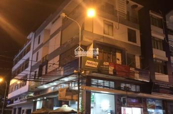 Cho thuê nhà 2 mặt tiền đường Lê Duẩn (ngang 12m)