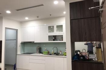 Cho thuê căn hộ tòa Sakura 47 Vũ Trọng Phụng, 80m2 2 PN đủ đồ, giá 10tr/th, gọi em Dân 0965 388 564