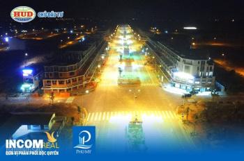 Shophouse Phú Mỹ - Quảng Ngãi sở hữu ngay chỉ 1,99 tỷ