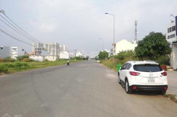 Bán nhà 3 tầng, mặt tiền đường Lâm Quang Ky, 7 x 20 = 140m2
