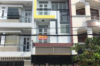 Nhà QUÁ ĐẸP, mặt tiền 5x20, 4 LẦU , đường TÂN HƯƠNG, P Tân Qúy,  Quận Tân Phú