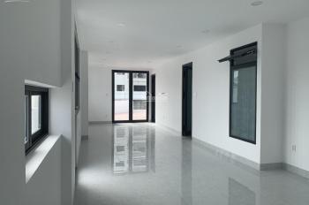 Cho thuê nhà nguyên căn 2 mặt tiền đường Số 4 VCN Phước Hải
