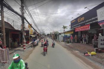 Nhà mặt tiền đường Trần Văn Mười, kinh doanh mua bán vị trí cực đẹp, sổ hồng, 80m2, 1,2 tỷ