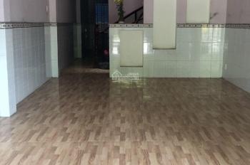 Nhà bán MT đường Nguyễn Quý Anh, phường Tân Sơn Nhì 4x18m, 1 trệt + 2 lầu