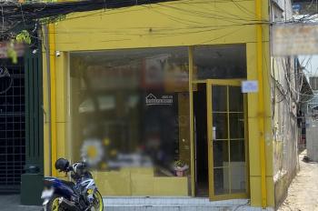 Cho Thuê Mặt Bằng Mặt Tiền Phường Tân Phong Quận 7- DT 5* 16, 1Trệt- 1Lầu, 25tr/thang.Lh 0901886313