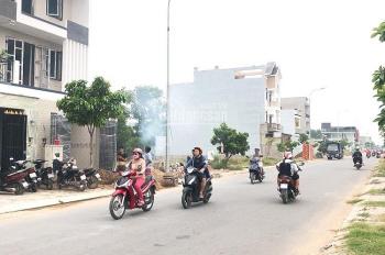 Bán đất đối diện cổng sau trường THCS Lê Tấn Bê - giá 5,5 tỷ thương lượng
