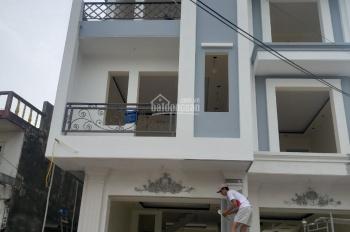 Bán nhà mặt đường Hoàng Mai - Tê Chử, DT 60m2, hướng Tây Nam. LH: 0969596410