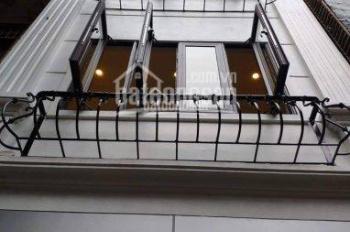 Chính chủ cần bán gấp nhà mặt ngõ kinh doanh tại Cầu Giấy, Yên Hòa, Cầu Giấy, DT 45m2, giá 7,5 tỷ