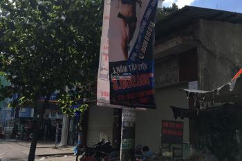 Cho thuê nhà nguyên căn mặt tiền Lê Hồng Phong, Quận 5 - diện tích 10mx12m nhà 1 trệt giá 50 tr/th