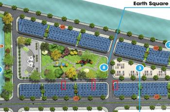 Chuyên tư vấn mua bán đất nền FLC Tropical Hạ Long, phân khu Hawai Seaside giá 13tr/m2