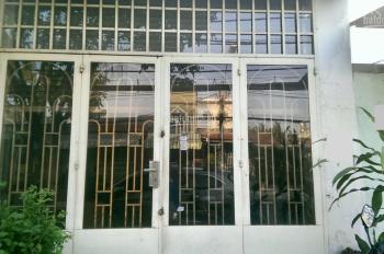 Cần vốn bán nhà mặt tiền đường Phạm Thế Hiển, quận 8 tiện ở và kinh doanh cho thuê